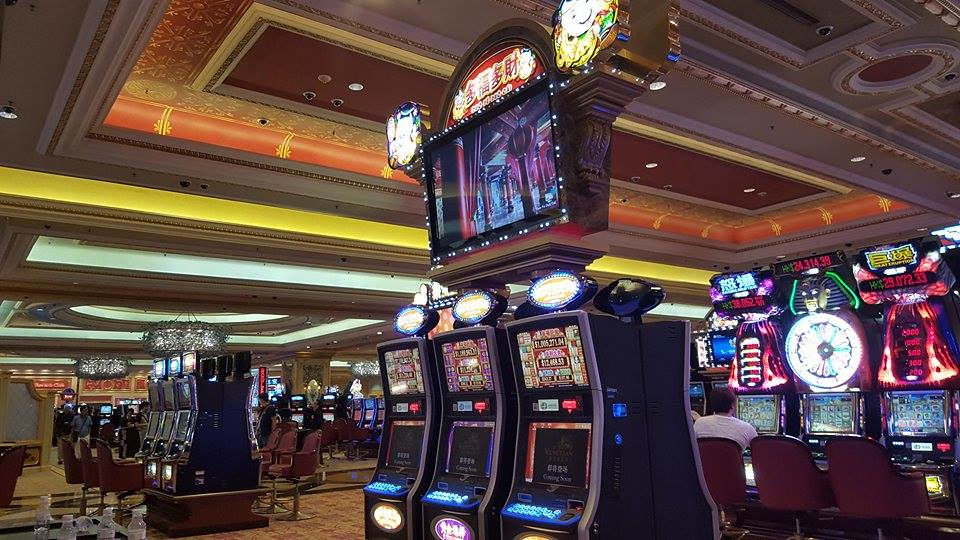 How players lose their money to the casinos