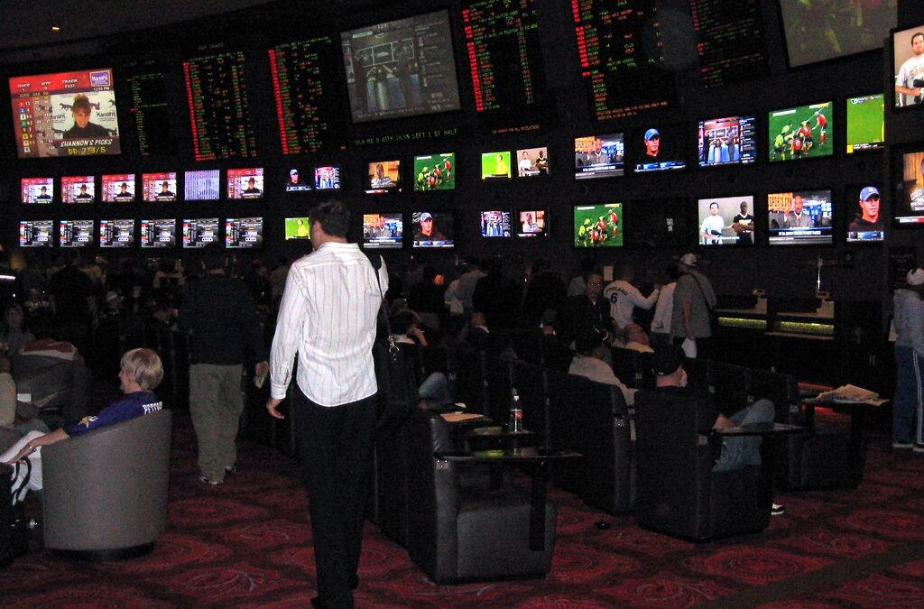Sports betting online: everything you need to know