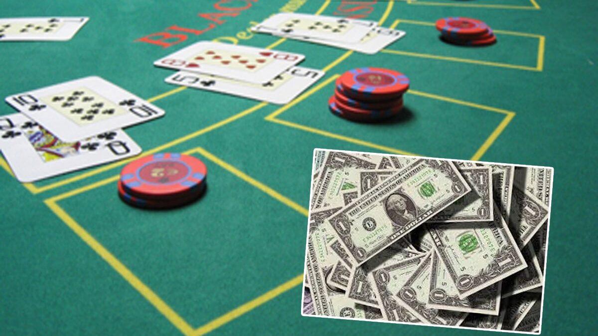 Betting system Blackjack – Blackjack Winning Strategy