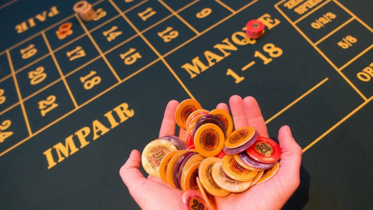 Casino game tips and tricks