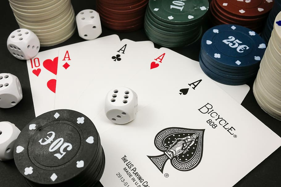 How to play Game Bridge Card – Absolute basic concepts